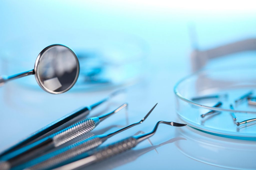Schedule an appointment with Dr. Senft at South Florida Sedation Dentistry