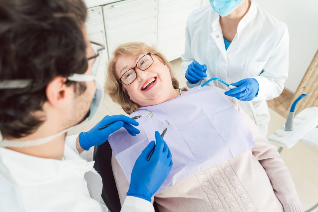 where to get dentures in west palm beach