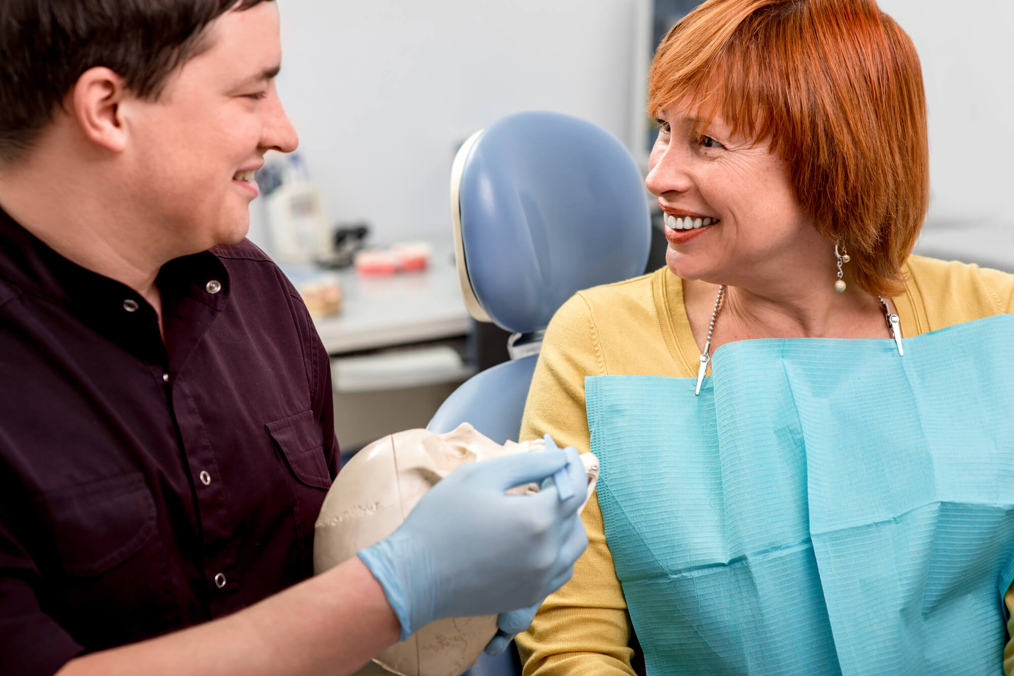What are Teeth in a day West Palm Beach?