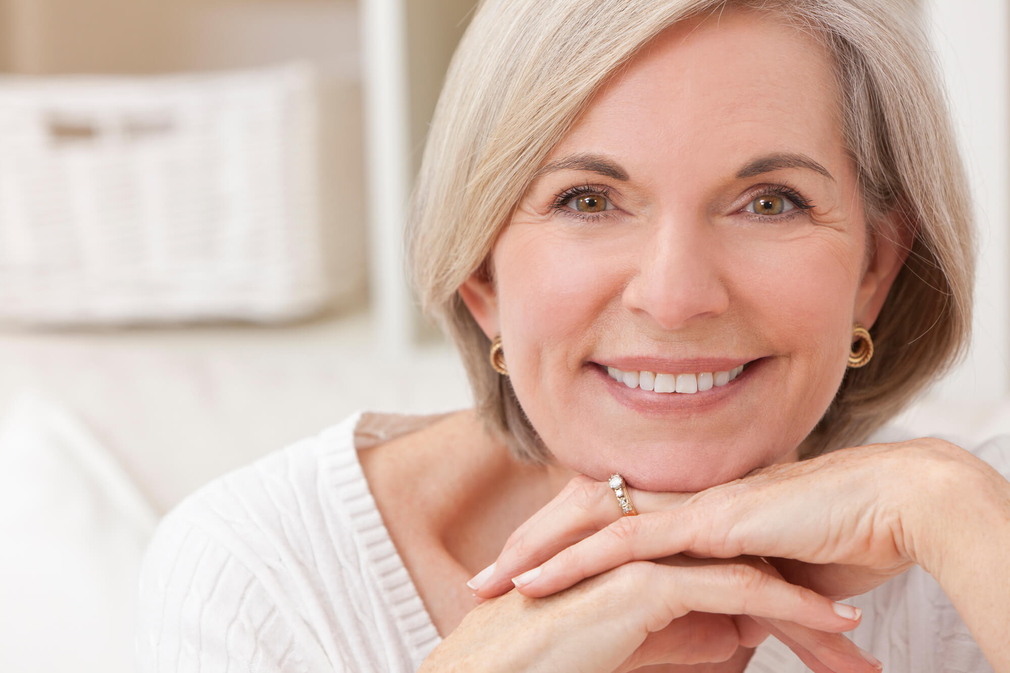 What are Dentures Implant Support West Palm Beach?