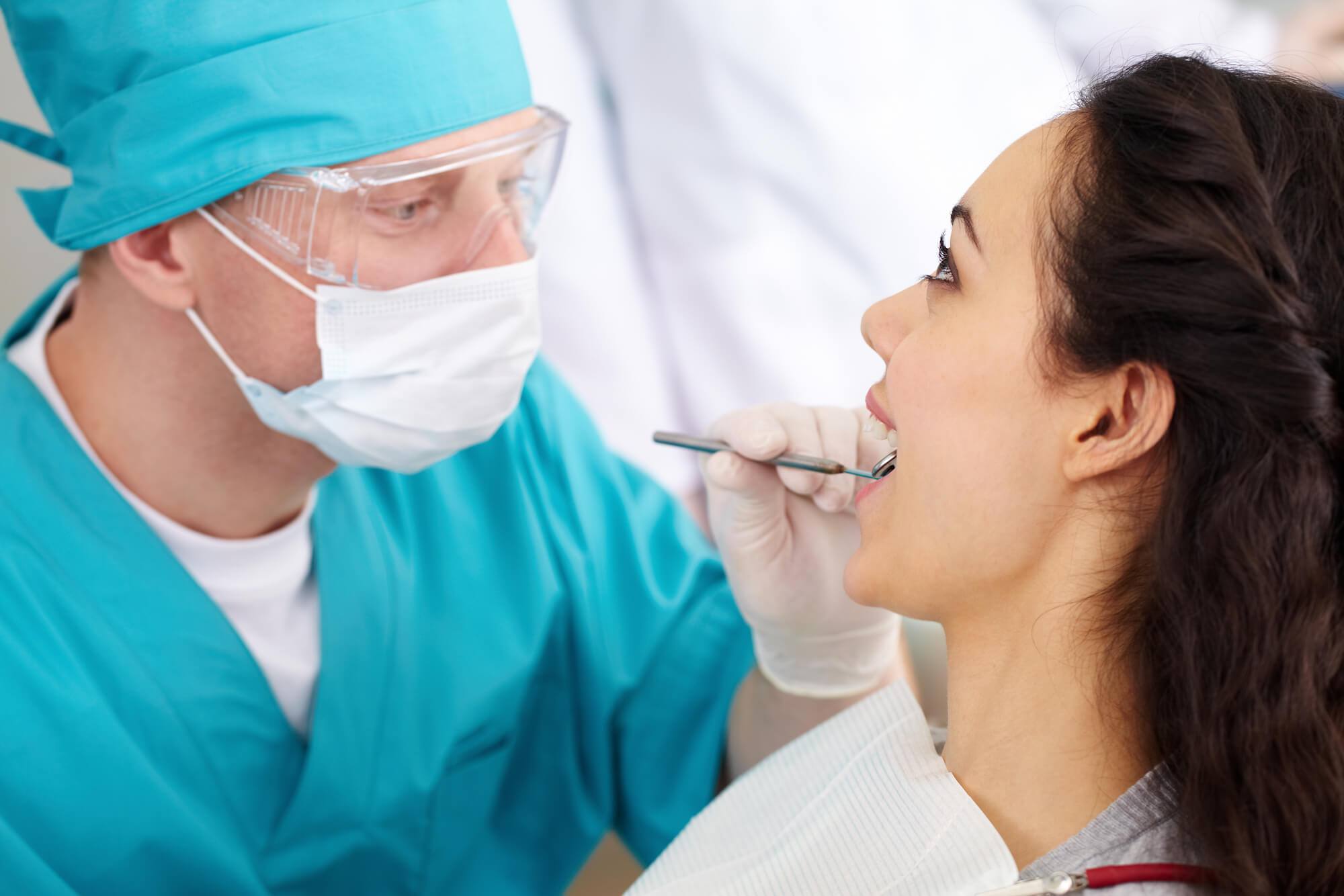 where to get a gentle tooth extraction in west palm beach?