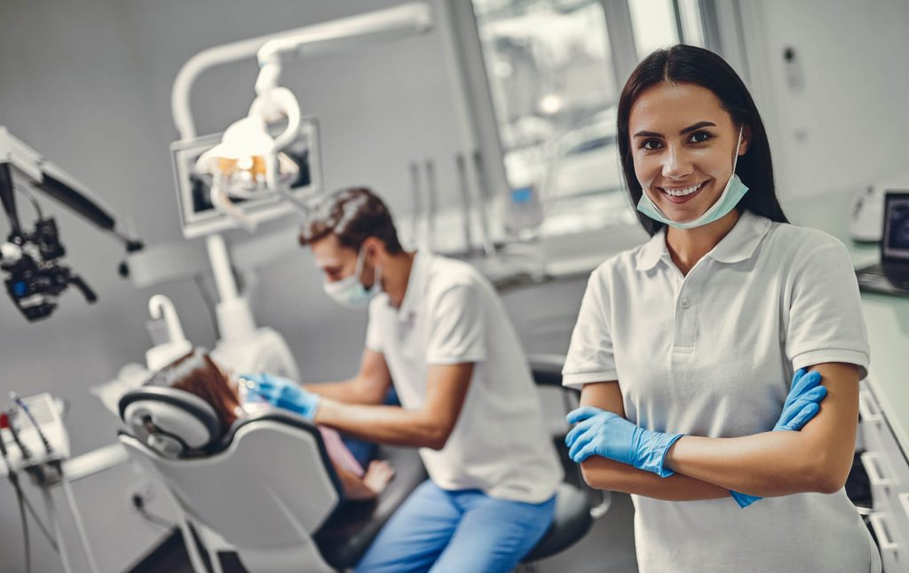 West Palm Beach Root Canal
